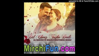 Dil Cheez Tujhe Dedi Dj Baggio And Shaikh Brothers RehiFun.Mobi.mp3