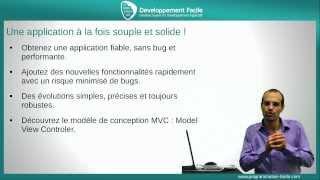 Comment structurer votre code avec MVC?
