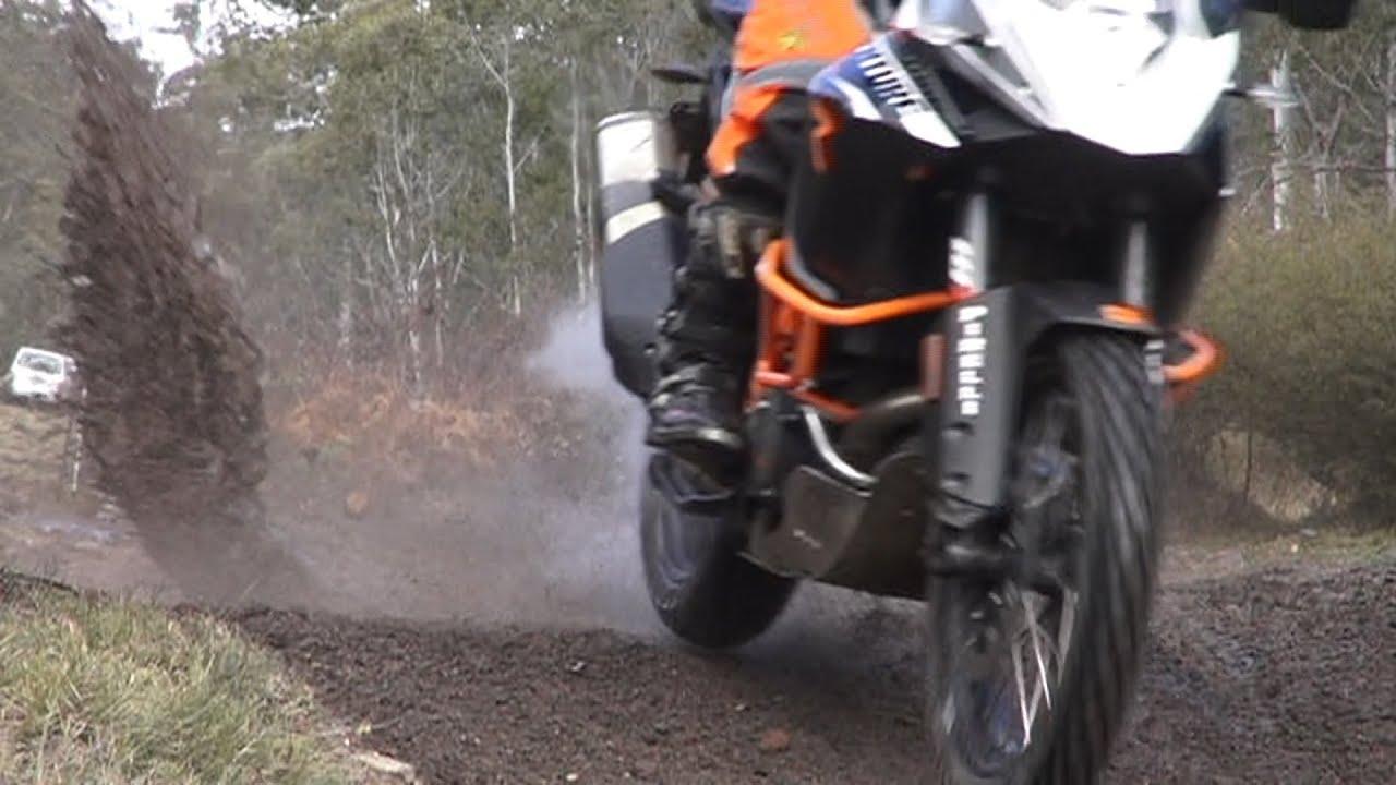 Download Test - KTM1190 Adventure R