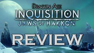 BioFan Review | Dragon Age: Inquisition Jaws of Hakkon DLC