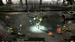 Etherlords 2 Online - Jeronimo vs Slayerzark - 2º Battle