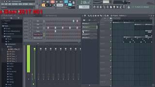 Simple Beat 2017 #01