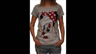 Футболки женские интернет-магазин(Интернет-магазин брендовой одежды www.child-brand.com. Интернет-магазин модной стильной брендовой одежды http://child-bran..., 2015-05-01T08:39:33.000Z)
