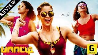 Party Cha Cha Charey Song Video Review | Surya, Karthi | Venkat Prabhu | Premgi | Kharesma
