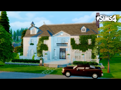 Dream House | #8 | Familia Wellington