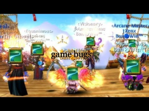 Order And Chaos Monoprism Bugs And Sync Bug