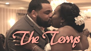 #TheTerrys2015 - Wedding Day | Directed By @TheRealEmAych