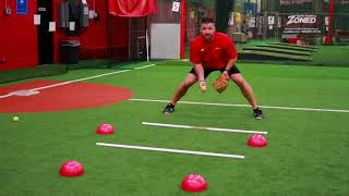 BEST INFIELD DRILL | Bad Hops