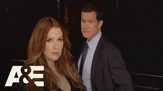 Unforgettable: Season 4 New Episodes Premiere Fridays 8/7c | A&E
