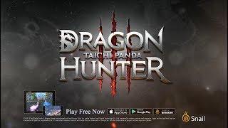 Taichi Panda 3 Dragon Hunter Trailer