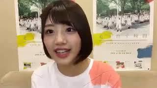 出演者:佐々木美玲 出演日:2018.06.27 動画を気に入っていただけまし...