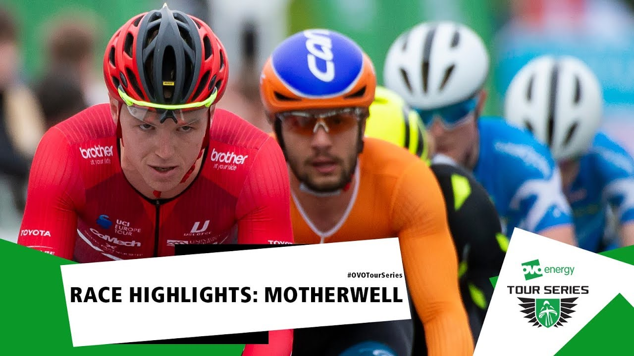 ac8e8cc1ab Tour Series | Race preview: Motherwell, round two