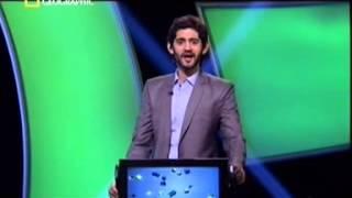 Vivek Kapoor-Indian Quiz League, NatGeographic, Feb 25, 2013