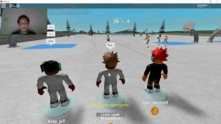 NBA 2K18 In ROBLOX!?