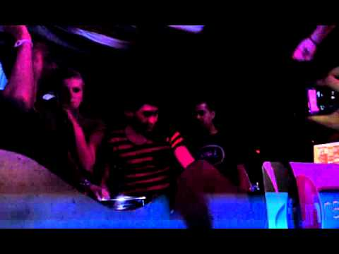 Richard Grey & Sebastien Drums -- Party Now [Pyramidal]