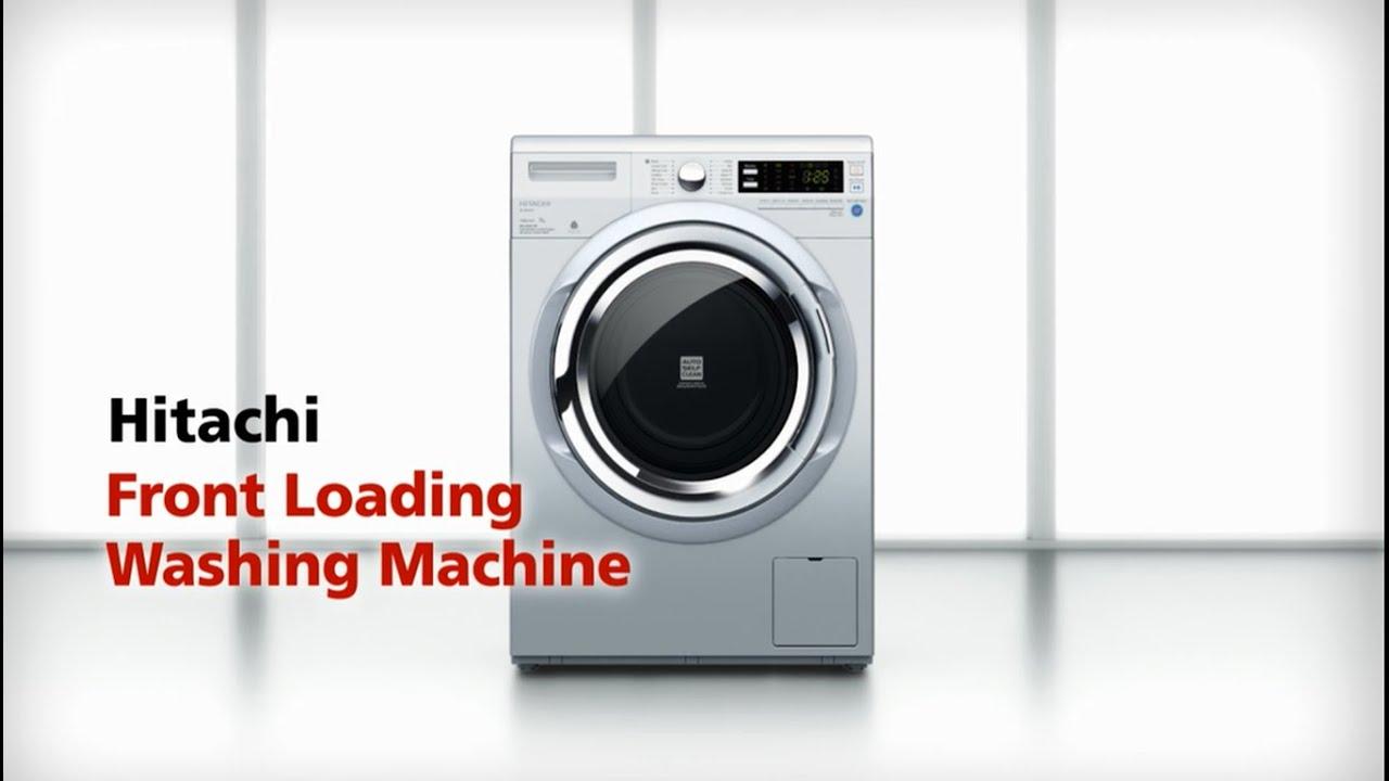 Kết quả hình ảnh cho hitachi washing machine