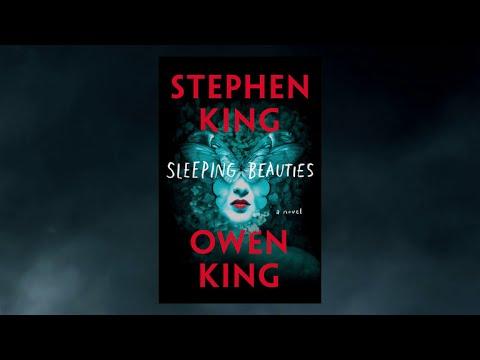 Stephen King and Owen King on SLEEPING BEAUTIES