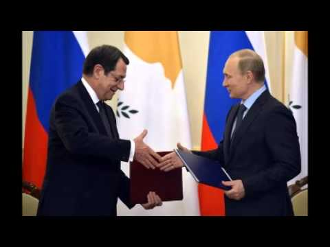 Russia, Greek Cyprus sign military deal on use of Mediterranean ports
