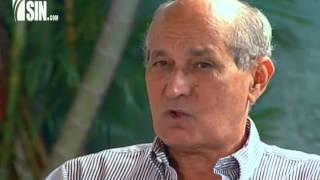 ¡Protagonistas de Abril! Compañeros de Francisco Caamaño dan testimonios de quién fue su compañero