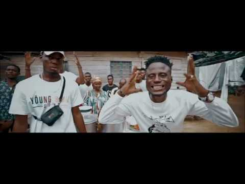 YOUNG BOY'Z GANG - Le Nkui (Ca Glisse) Official vidéo by Nkoully Bally x Blade 77  Films