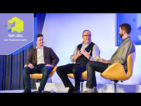 Deloitte Digital At Skift Tech Forum 2019
