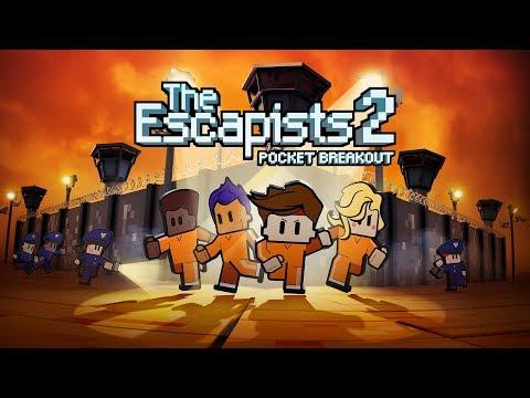 The Escapists 2: Pocket Breakoutのおすすめ画像1