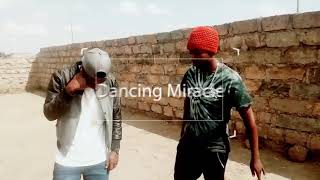 OCTOPIZZO--YOUNG PUFFY... (OFFICIAL DANCE VIDEO)