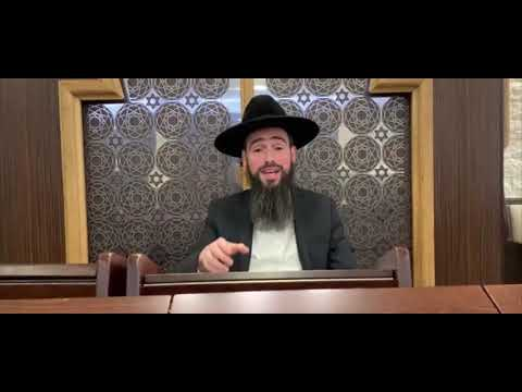 SITUATION SPECIAL PESSAH 17 - Rabbi Raphael Pinto