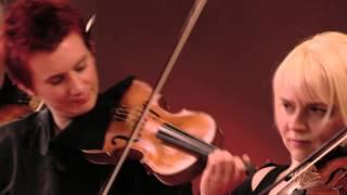 Handel, Allegro from Concerto Grosso in D Major op. 6, no. 5 ~ House of Dreams