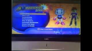 Let's Play- Bomberman: Live Demo
