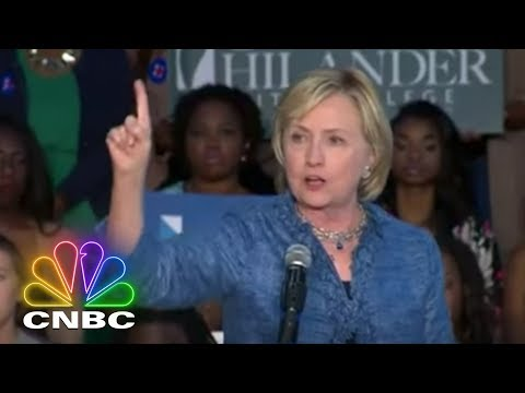 American Greed: Trump & Hillary Beat On 'Brat' Shkreli On The Campaign Trail | CNBC Prime