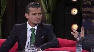 3. Erik Lorincz - Show Jana Krause 8. 10. 2014
