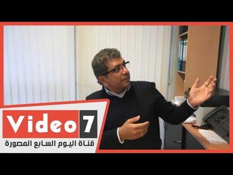 شاهد.. الوكالة الألمانية: استقرار مصر ونموها الاقتصادى أظهر صدق الرئيس السيسى  - 23:59-2020 / 1 / 13