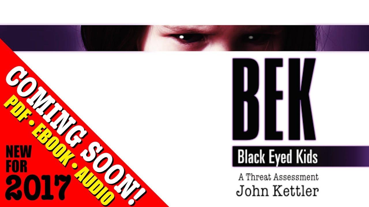 Bek a threat assessment overview 2016 ebook by john kettler bek a threat assessment overview 2016 ebook by john kettler are black eyed kids real fandeluxe Epub