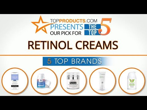 best-retinol-cream-reviews-–-how-to-choose-the-best-retinol-cream