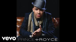 Prince Royce - Mi Ultima Carta (Audio)
