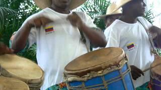 Tambores Chimbángueles - Golpe San Gorongome