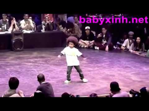 thần đồng hip hop