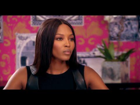 The Face UK - Episode 4 (full episode) HD