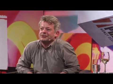 7 pádů HD: Aleš Háma (Malostranská beseda, 5. 5. 2015)