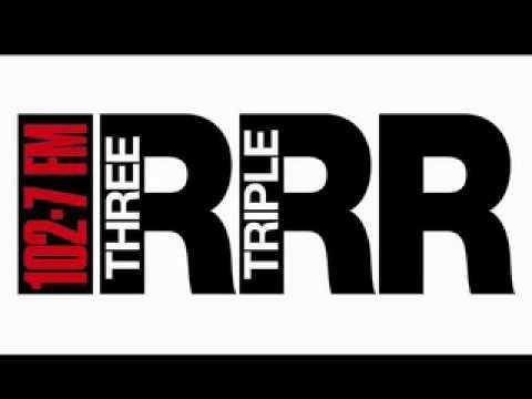 Warren Ellis (Dirty Three) interview on 3RRR