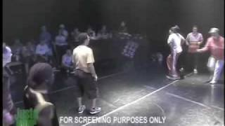 Yaman - Zig / Battle 2007