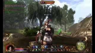 Seven Souls Gameplay - CBT#2 (Korea) - HD 720p