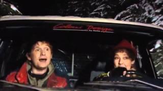 """""""Jul i Blåfjell"""" - """"Mamsen og Lillegutt"""" (3. des.)"""