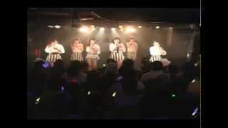 2015/7/20 Qam 1st ONEMAN LIVE「SUMMER MOVIE」