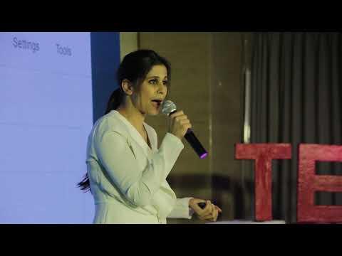 An open letter: Making hard choices | Sai Tamhankar | TEDxNMIMSHyderabad