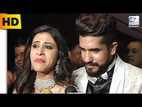 Kishwar Merchantt Gets EMOTIONAL During Her Wedding | Suyyash Rai