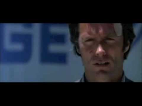 Eastwood- A Man's Got to Know his Limitations