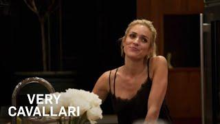 "Jay Cutler Thinks Kristin's BFF Is Being ""Selfish"" | Very Cavallari | E!"