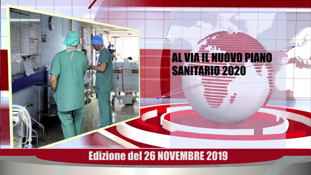 Velluto Senigallia Tg Web del 26 11 2019